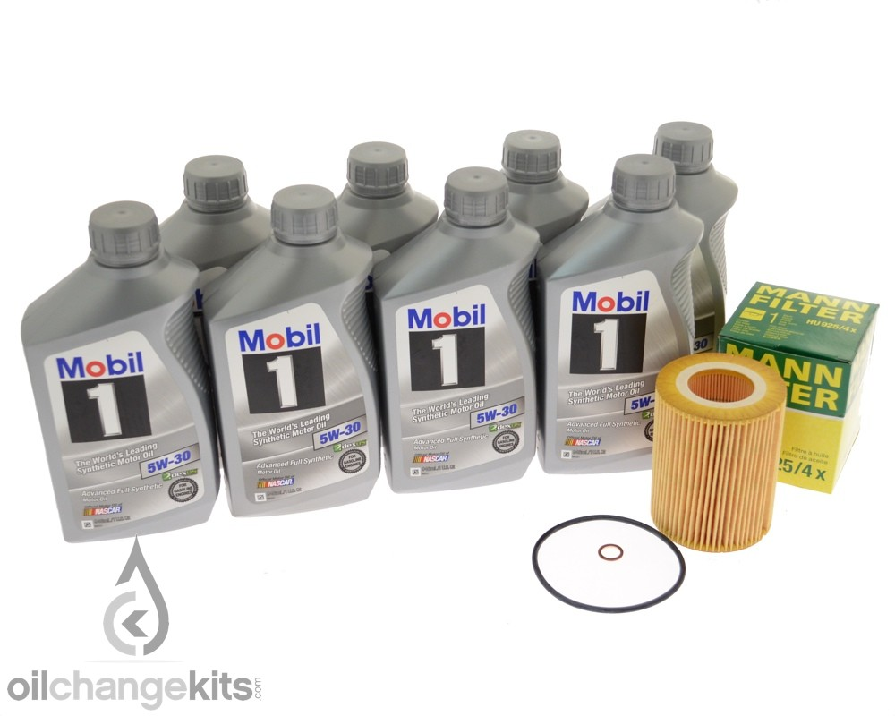 oilchangekits.comBMW X5 Oil Change Kit 2001-2006 - 11427512300 at ...